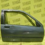Дверь Renault Clio (Правая купе)