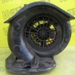 Моторчик печки Renault Clio (91-98)