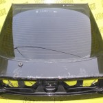 Заднее стекло Renault Safrane