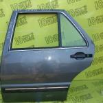 Дверь Saab 9000 (задняя левая)