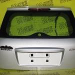 Заднее стекло Suzuki SX4