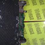 Задняя балка Toyota Carina 2
