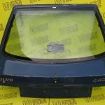 Заднее стекло Volvo 440