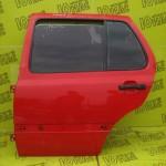 Дверь Volkswagen Golf 3 - Vento (задняя левая)