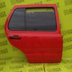 Дверь Volkswagen Golf 3 - Vento (задняя правая)