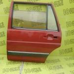 Дверь Volkswagen Passat B2 (задняя левая)