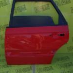 Дверь Volkswagen Passat B3 (задняя левая)
