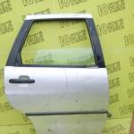 Дверь Volkswagen Polo 3 (задняя правая)