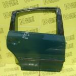 Дверь Volkswagen Passat B5 (задняя правая)