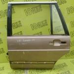 Дверь Volkswagen Santana (задняя левая)